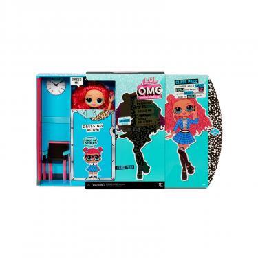 Кукла L.O.L. Surprise! O.M.G S3 - Отличница с аксессуарами Фото 4