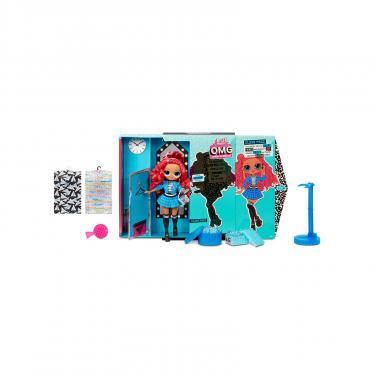 Кукла L.O.L. Surprise! O.M.G S3 - Отличница с аксессуарами Фото 6