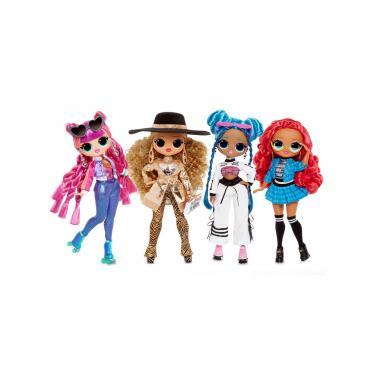 Кукла L.O.L. Surprise! O.M.G S3 - Отличница с аксессуарами Фото 8