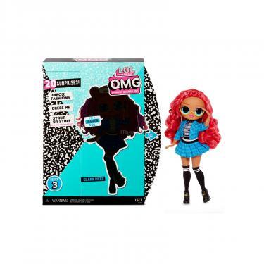 Кукла L.O.L. Surprise! O.M.G S3 - Отличница с аксессуарами Фото