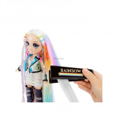 Кукла Rainbow High Стильная прическа (с аксессуарами) Фото 9