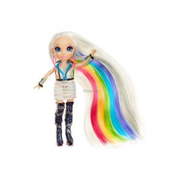 Кукла Rainbow High Стильная прическа (с аксессуарами) Фото 1