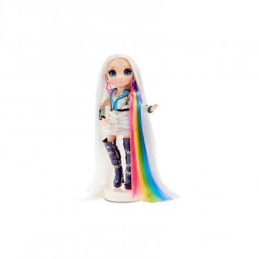 Кукла Rainbow High Стильная прическа (с аксессуарами) Фото 2