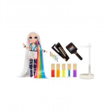 Кукла Rainbow High Стильная прическа (с аксессуарами) Фото 3