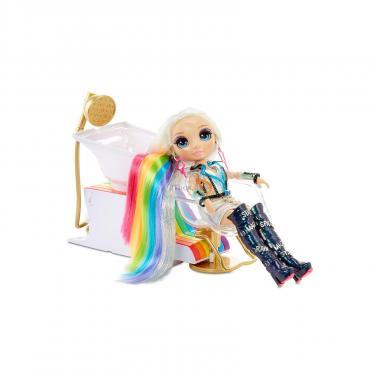 Кукла Rainbow High Стильная прическа (с аксессуарами) Фото 6