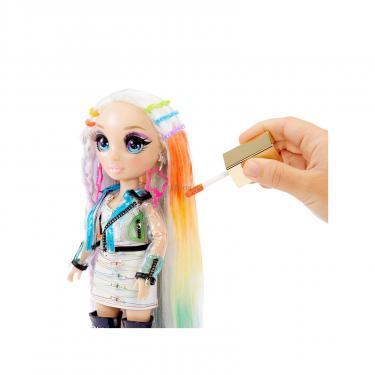 Кукла Rainbow High Стильная прическа (с аксессуарами) Фото 8