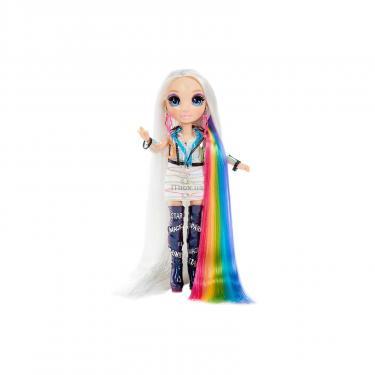 Кукла Rainbow High Стильная прическа (с аксессуарами) Фото