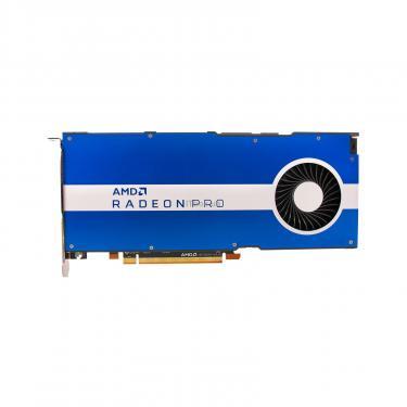 Видеокарта HP Radeon Pro W5500 8GB 4DP Фото 1