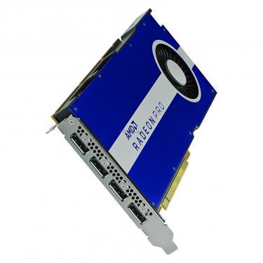 Видеокарта HP Radeon Pro W5500 8GB 4DP Фото 2