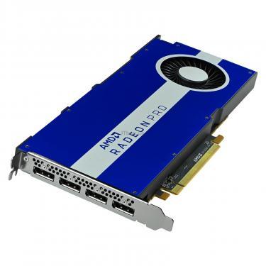 Видеокарта HP Radeon Pro W5500 8GB 4DP Фото
