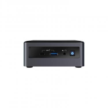 Компьютер INTEL NUC 10 Mini PC / i7-10710U Фото 1