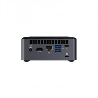 Компьютер INTEL NUC 10 Mini PC / i7-10710U Фото 2