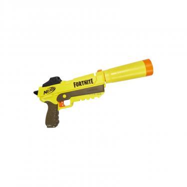 Игрушечное оружие Hasbro Nerf Фортнайт Спрингер Фото