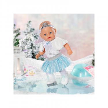 Пупс Zapf Baby Born Нежные объятия Балеринка-снежинка 43 см Фото 1