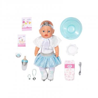 Пупс Zapf Baby Born Нежные объятия Балеринка-снежинка 43 см Фото