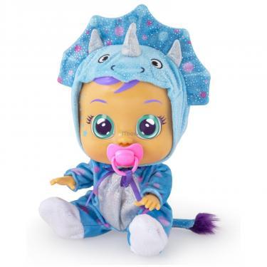Кукла IMC Плакса Crybabies Тина Фото 1