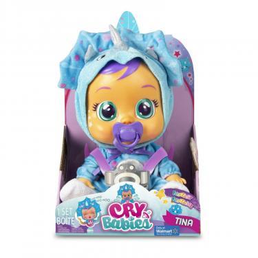 Кукла IMC Плакса Crybabies Тина Фото 3