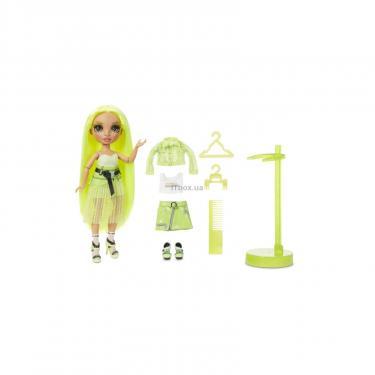 Кукла Rainbow High S2 - КАРМА НИКОЛЬС Фото 1