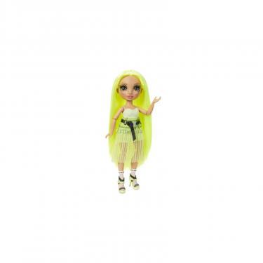 Кукла Rainbow High S2 - КАРМА НИКОЛЬС Фото