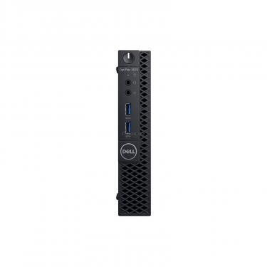 Компьютер Dell OptiPlex 3070 MFF / i5-9500T Фото 1