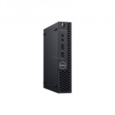 Компьютер Dell OptiPlex 3070 MFF / i5-9500T Фото 2