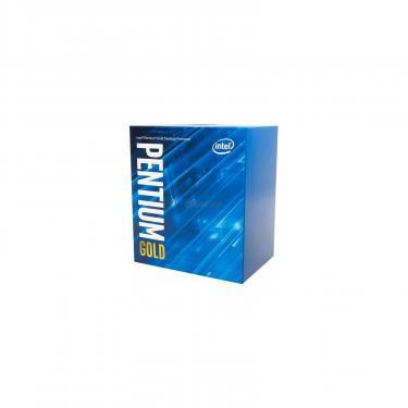 Процессор INTEL Pentium G6405 Фото 1