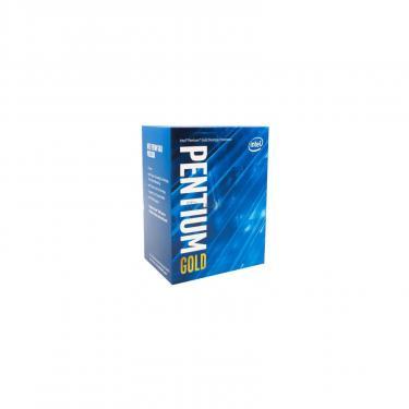 Процессор INTEL Pentium G6405 Фото