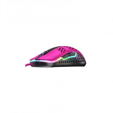 Мышка Xtrfy M42 RGB Pink Фото 1