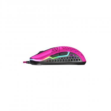 Мышка Xtrfy M42 RGB Pink Фото 2