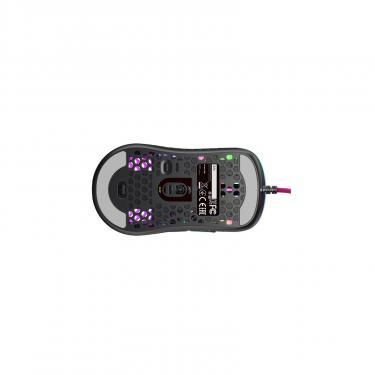 Мышка Xtrfy M42 RGB Pink Фото 6
