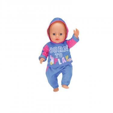 Аксессуар к кукле Zapf Набор одежды Baby Born Спортивный костюм для бега Фото 2