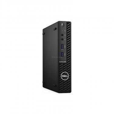 Компьютер Dell Optiplex 3080 MFF / i5-10500T Фото 2