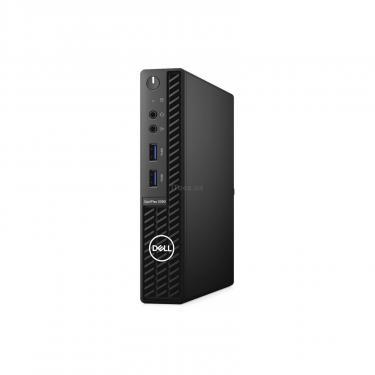 Компьютер Dell Optiplex 3080 MFF / i5-10500T Фото