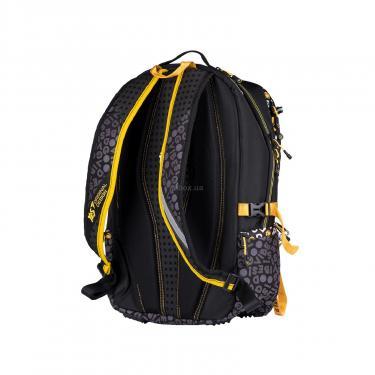 Рюкзак школьный Yes T-124 Smiley World.BlackYellow черный Фото 1