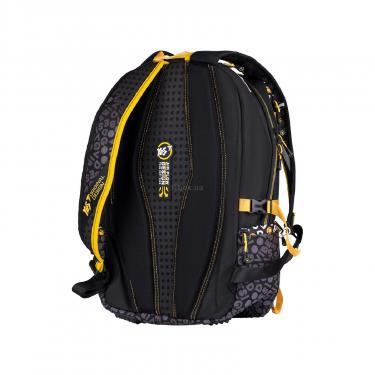 Рюкзак школьный Yes T-124 Smiley World.BlackYellow черный Фото 2