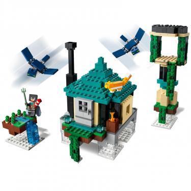 Конструктор LEGO Minecraft Небесная башня 565 деталей Фото 2
