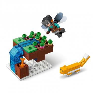 Конструктор LEGO Minecraft Небесная башня 565 деталей Фото 4
