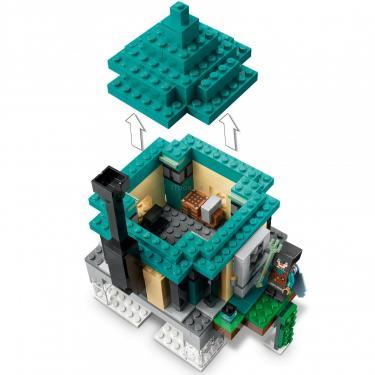 Конструктор LEGO Minecraft Небесная башня 565 деталей Фото 5