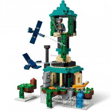 Конструктор LEGO Minecraft Небесная башня 565 деталей Фото 6