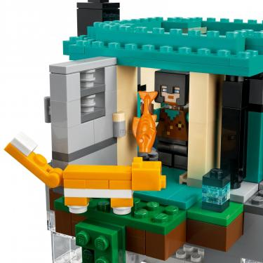 Конструктор LEGO Minecraft Небесная башня 565 деталей Фото 7