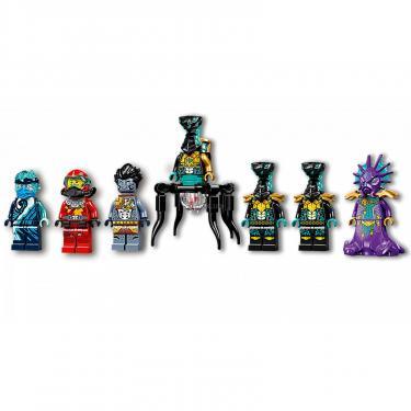 Конструктор LEGO Ninjago Храм Бескрайнего моря 1060 деталей Фото 2