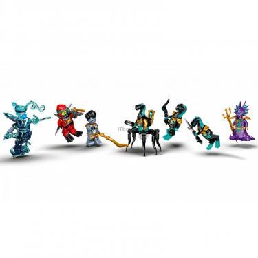 Конструктор LEGO Ninjago Храм Бескрайнего моря 1060 деталей Фото 3