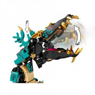 Конструктор LEGO Ninjago Храм Бескрайнего моря 1060 деталей Фото 6