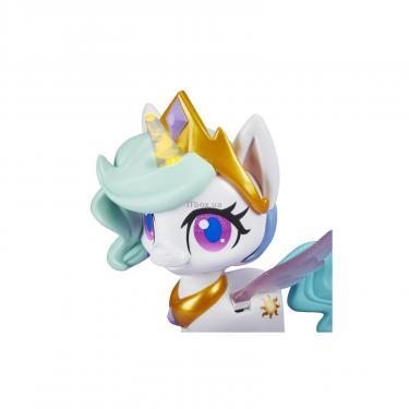 Игровой набор Hasbro My Little Pony Поцелуй моего единорога Фото 1