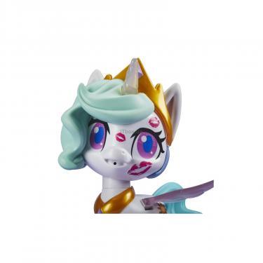 Игровой набор Hasbro My Little Pony Поцелуй моего единорога Фото 2