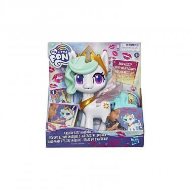 Игровой набор Hasbro My Little Pony Поцелуй моего единорога Фото 3