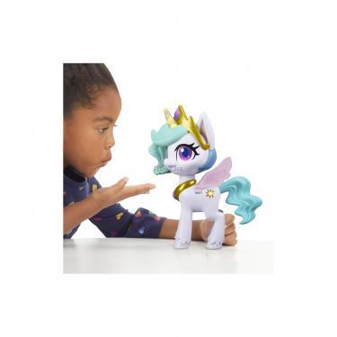 Игровой набор Hasbro My Little Pony Поцелуй моего единорога Фото 4