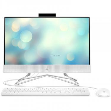 Компьютер HP 22-df0031ua AiO IPS / i3-10100T Фото