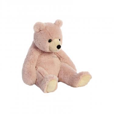 Мягкая игрушка Aurora Медведь пудровый 38 см Фото 1