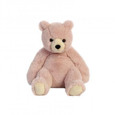 Мягкая игрушка Aurora Медведь пудровый 38 см Фото